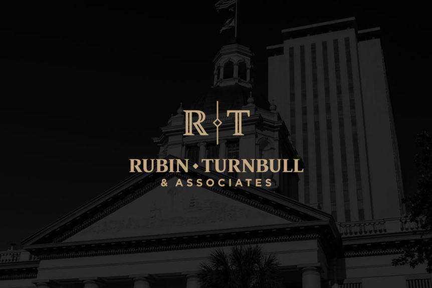 Rubin Turnbull Logo