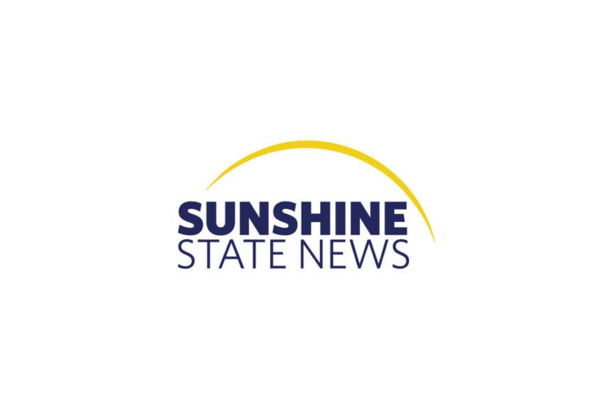 Sunshine State News Logo