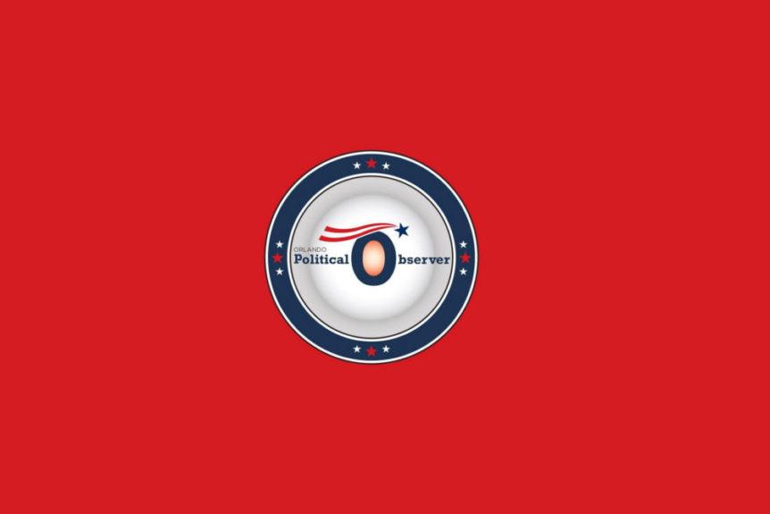 Orlando Observer Logo