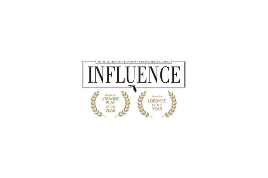 Influence Magazine